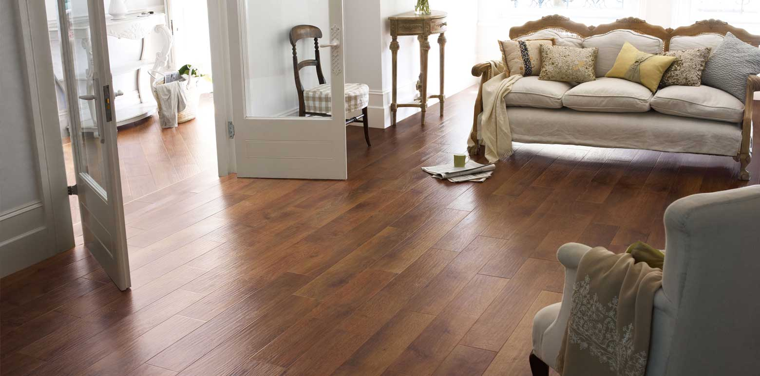 All types of hard flooring supplied and installed - domestic and commercial